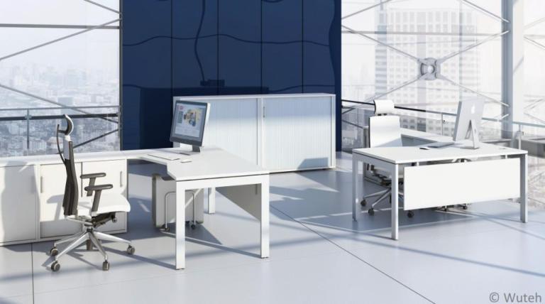 NOMO - system mebli biurowych