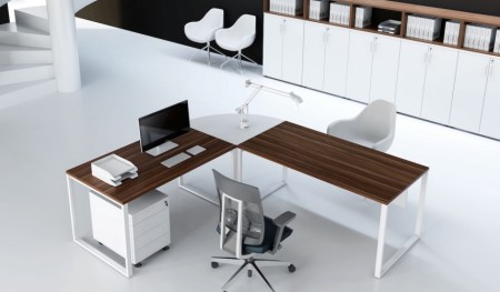 biurka DUO-O