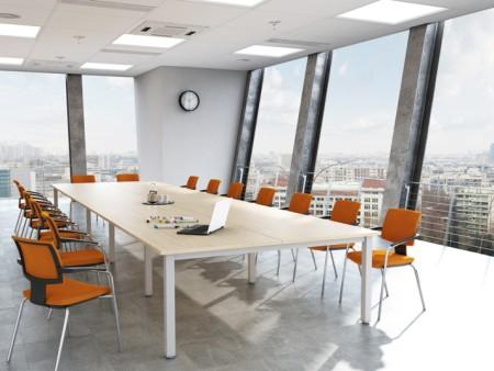 Stoly konferencyjne TORO