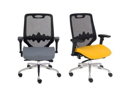 krzesło biurowe Grospol Fotel FUTURA 3 S