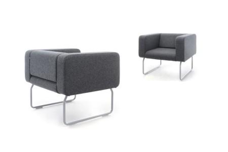 Fotel LEGVAN LG 421